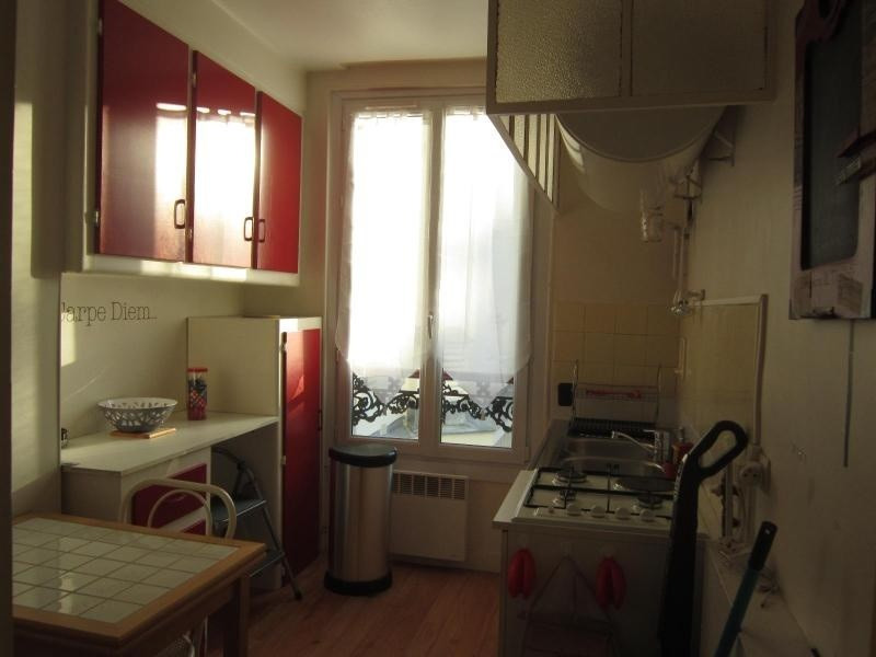 Location appartement Paris 14ème 990€cc - Photo 6