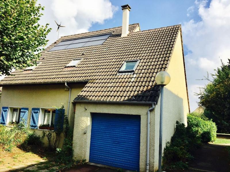 Sale house / villa Beauvais 206000€ - Picture 2