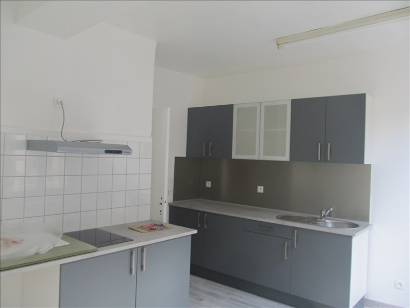 Location appartement Conches en ouche 570€ CC - Photo 3
