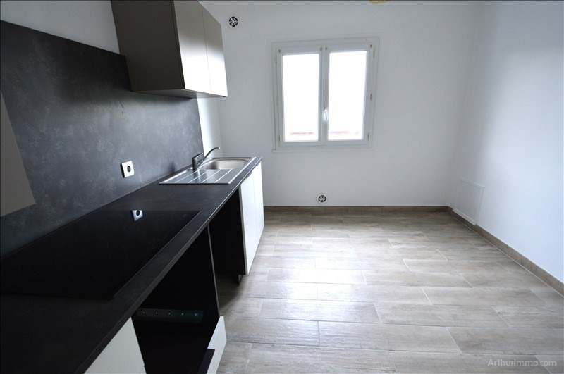Rental apartment Saint-aygulf 750€ CC - Picture 3