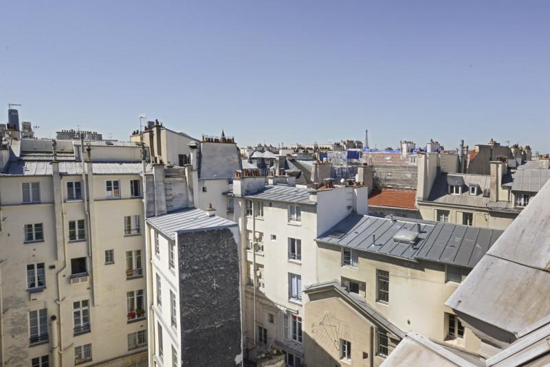 Immobile residenziali di prestigio appartamento Paris 6ème 3120000€ - Fotografia 10