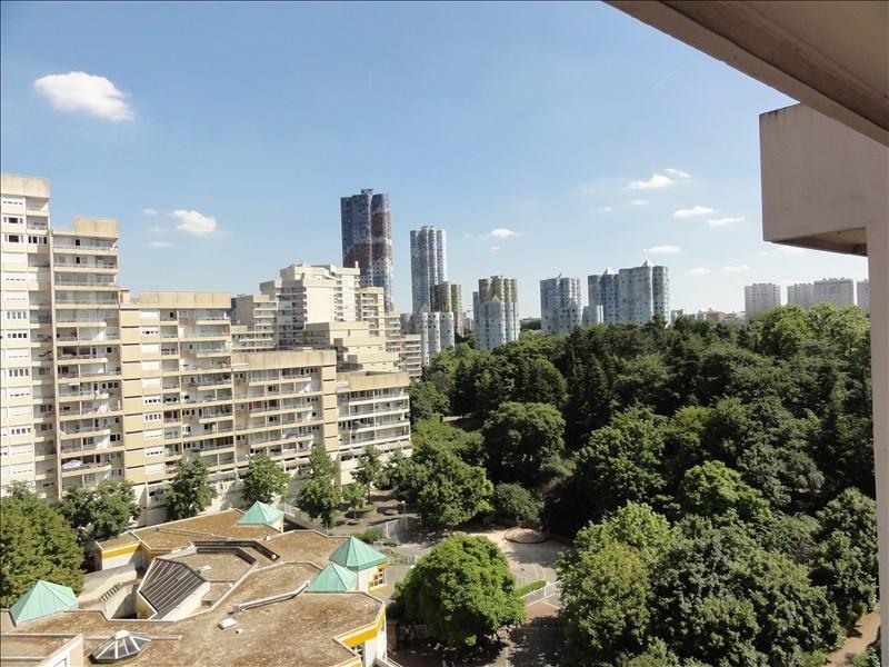 Vente appartement Nanterre 285000€ - Photo 7