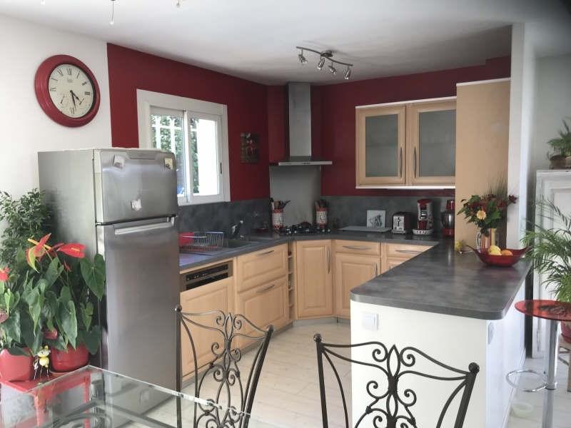 Sale house / villa Sollies toucas 405000€ - Picture 8
