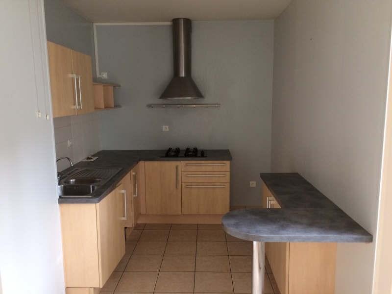 Rental apartment Soissons 659€ CC - Picture 4