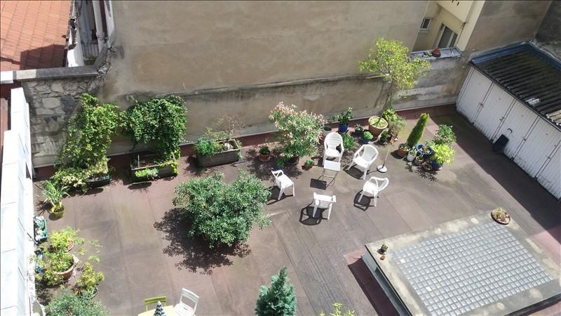 出租 公寓 Paris 18ème 1050€ CC - 照片 2