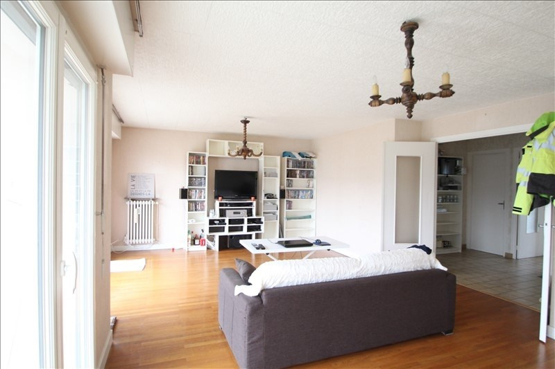 Vente appartement Chambery 180 800€ - Photo 7