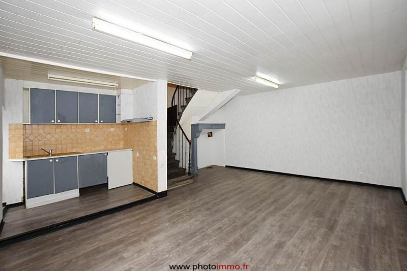 Vente maison / villa Plauzat 98100€ - Photo 2