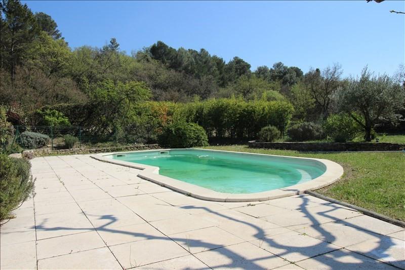 Vente de prestige maison / villa L isle sur la sorgue 825000€ - Photo 2