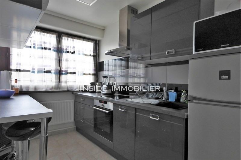 Vente appartement Ferney voltaire 245000€ - Photo 3
