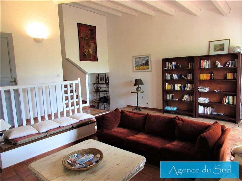 Vente de prestige maison / villa Cassis 630000€ - Photo 1