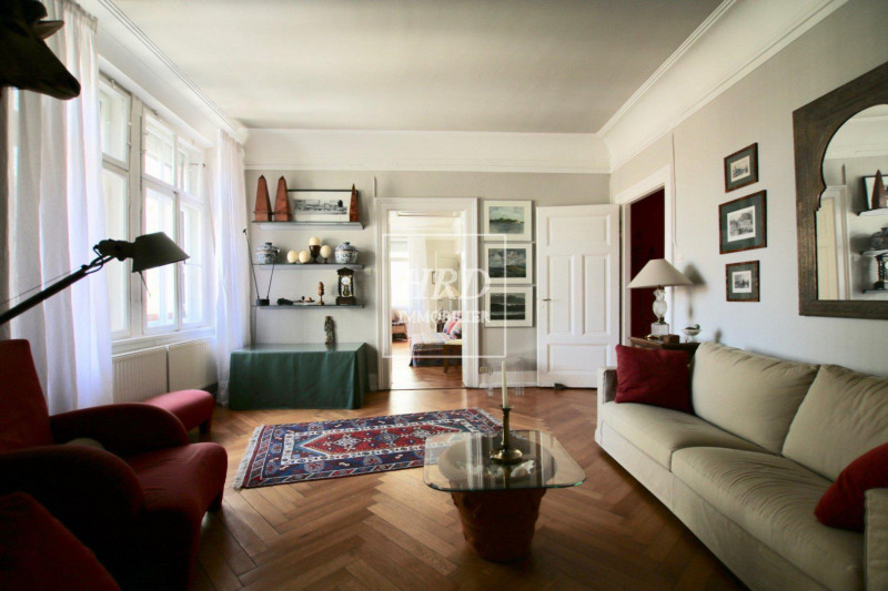 Rental apartment Strasbourg 1 690€ CC - Picture 9
