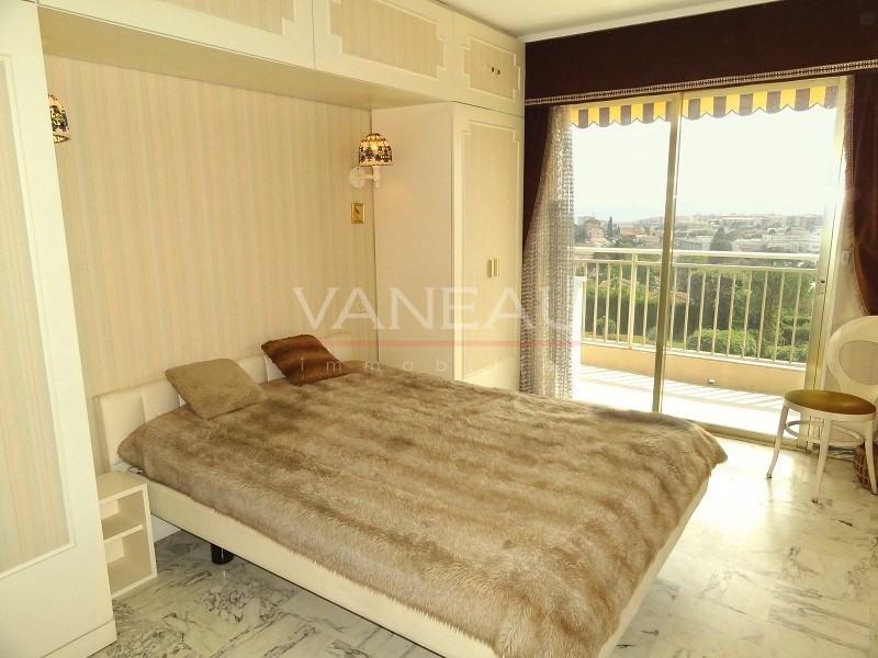 Vente de prestige appartement Antibes 243000€ - Photo 2