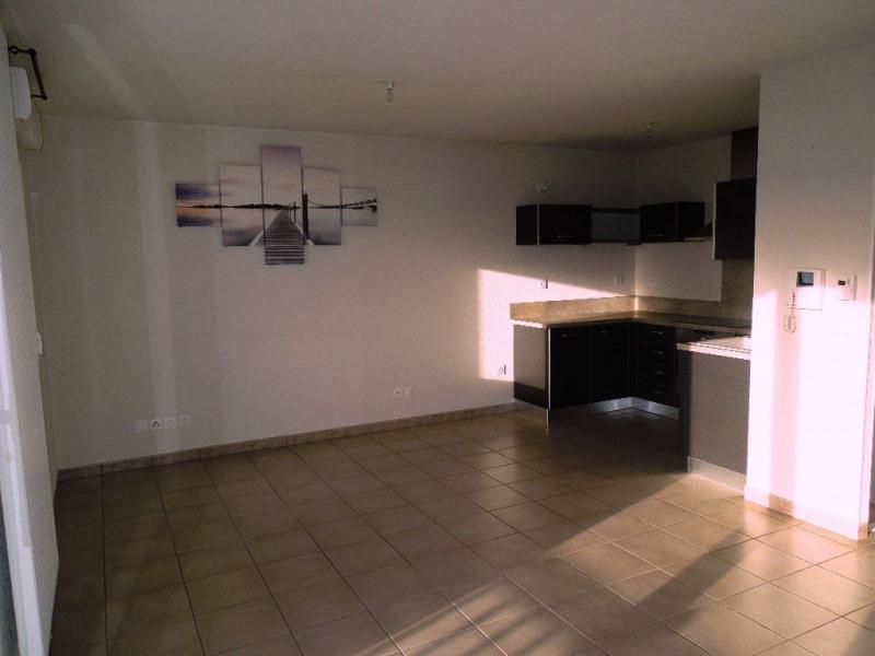 Sale apartment Benesse maremne 184000€ - Picture 1