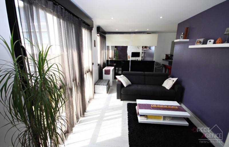Produit d'investissement appartement Gournay sur marne 139800€ - Photo 2