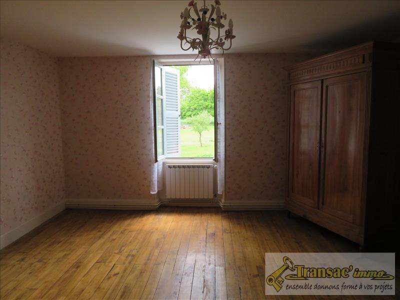 Sale house / villa Puy guillaume 133750€ - Picture 7
