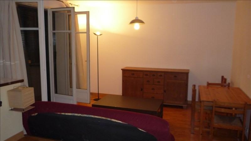 Rental apartment Longpont sur orge 595€cc - Picture 2