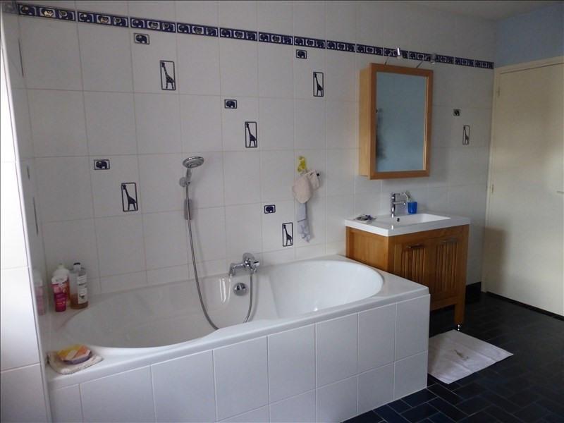 Vente maison / villa Cambrin 302000€ - Photo 14