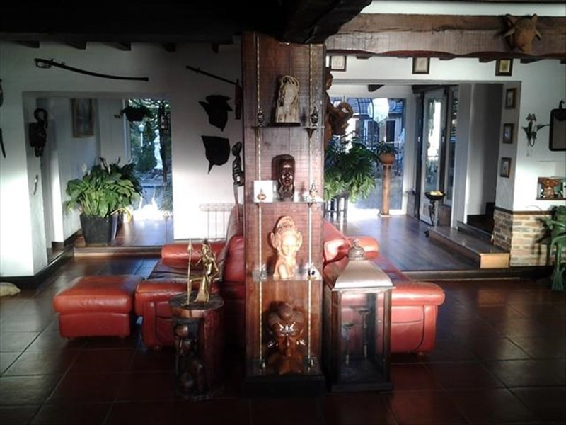 Vente maison / villa Chezy sur marne 250000€ - Photo 5