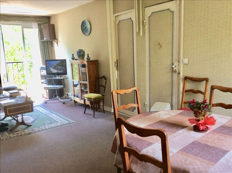 Vente appartement Clichy 245 000€ - Photo 1