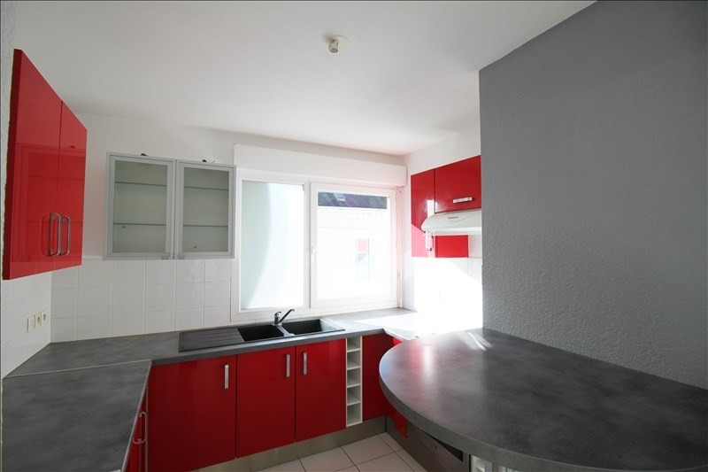 Vente appartement Pau 124 900€ - Photo 2