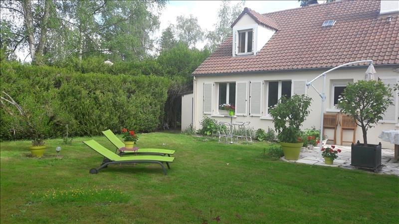 Vente maison / villa Gambais 395000€ - Photo 20