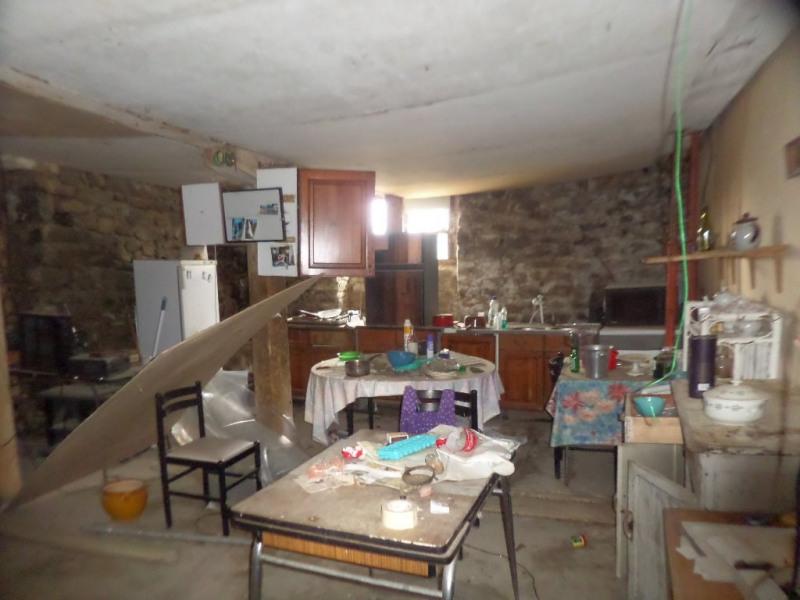 Sale house / villa Presailles 45000€ - Picture 3