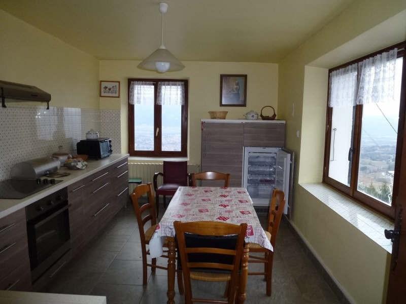 Vendita casa 73190 425000€ - Fotografia 4