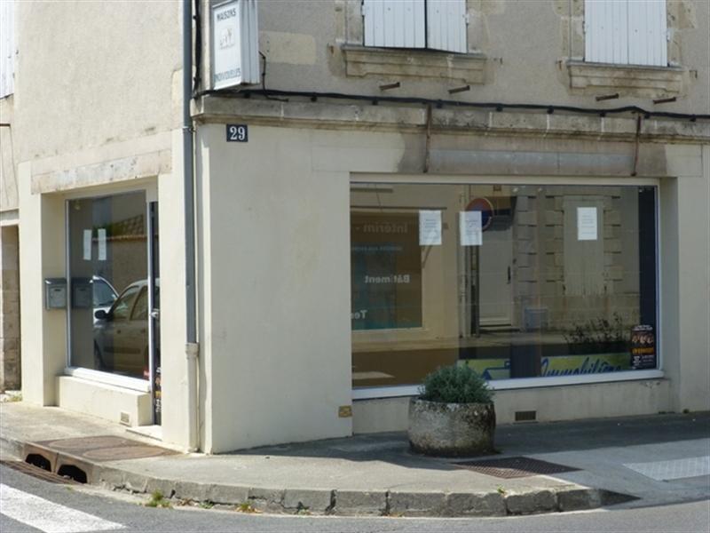 Rental miscellaneous Saint-jean-d'angély 380€ +CH - Picture 1