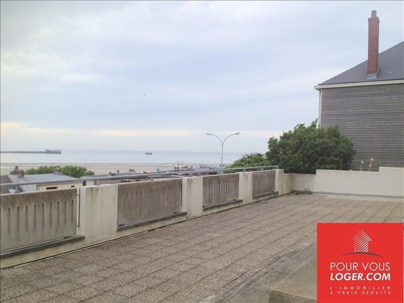 Location appartement Boulogne sur mer 745€ CC - Photo 5