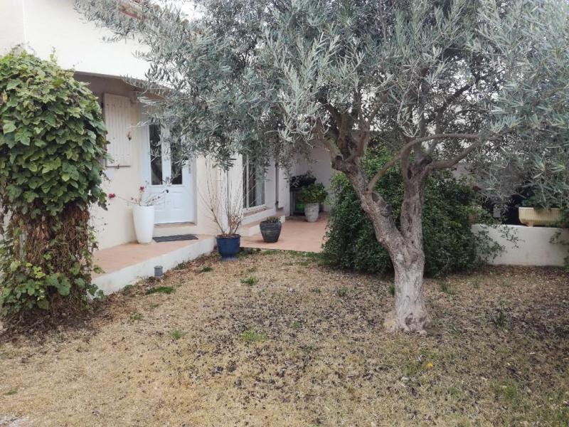 Sale house / villa Aigues mortes 350000€ - Picture 1