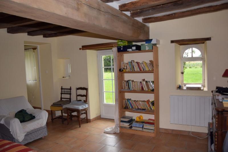 Location maison / villa Bazouges sur le loir 550€ CC - Photo 5