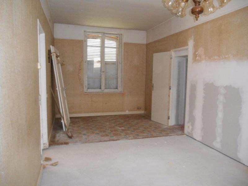 Vente maison / villa Breteuil 119000€ - Photo 4