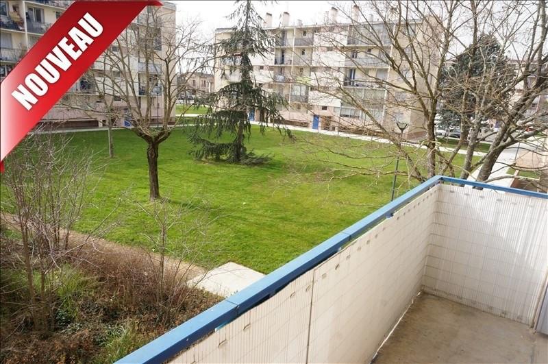 Vente appartement Colomiers 126000€ - Photo 1