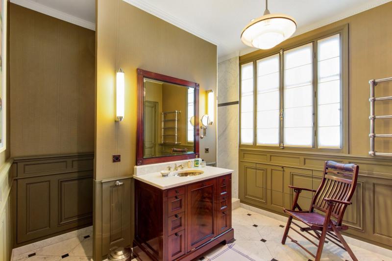 Vente de prestige appartement Paris 7ème 5850000€ - Photo 17