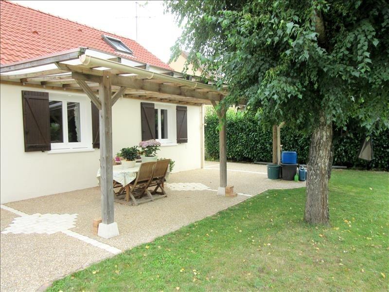 Vente maison / villa Vineuil 193000€ - Photo 1