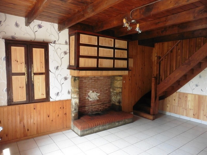 Vente maison / villa Monthuchon 49 770€ - Photo 2