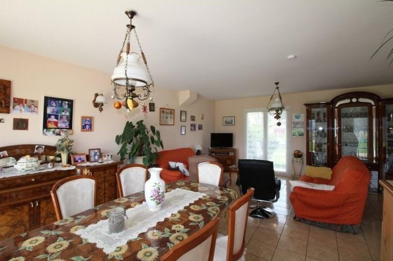 Vente maison / villa La tour du pin 315000€ - Photo 5