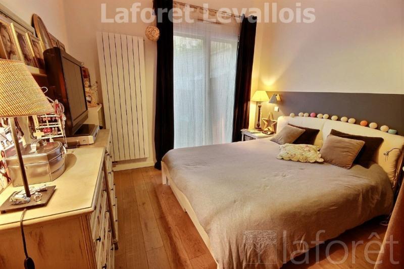 Vente de prestige appartement Levallois perret 1495000€ - Photo 7