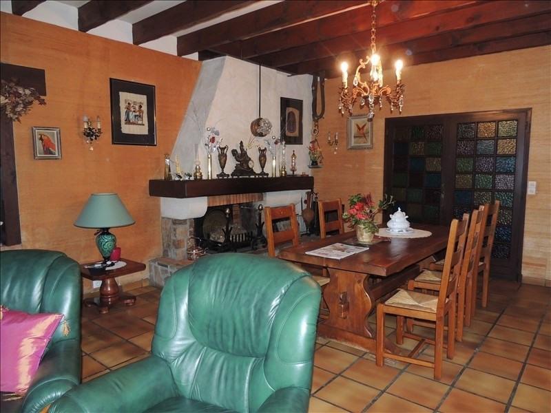 Sale house / villa Ondres 394000€ - Picture 2