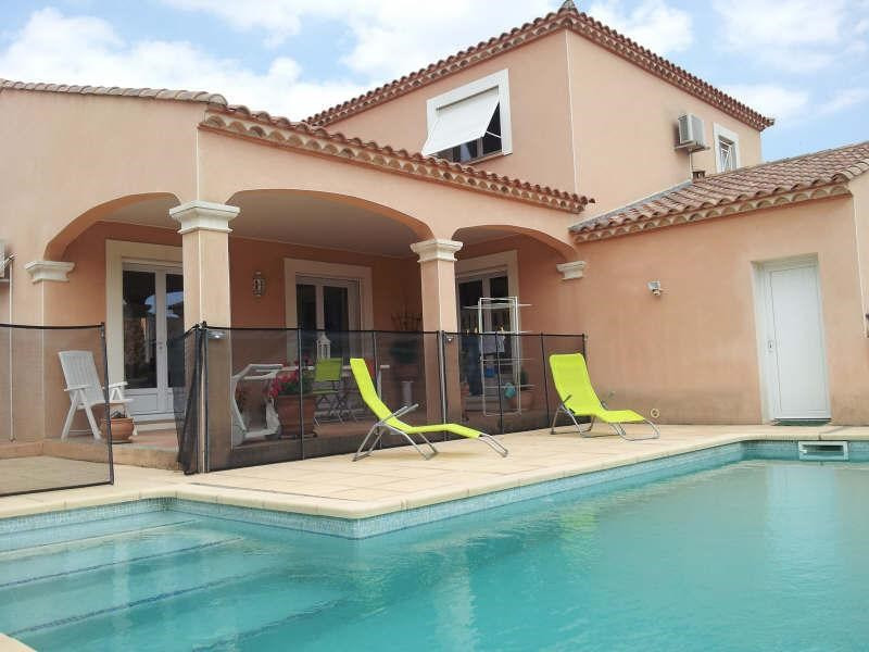 Vente maison / villa Beziers 359 000€ - Photo 1