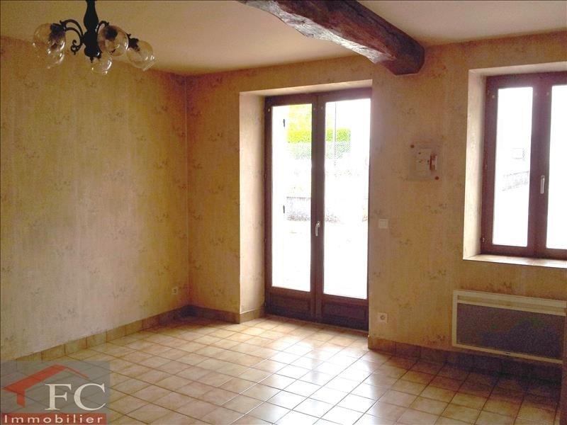 Location maison / villa Montoire sur le loir 395€ CC - Photo 3