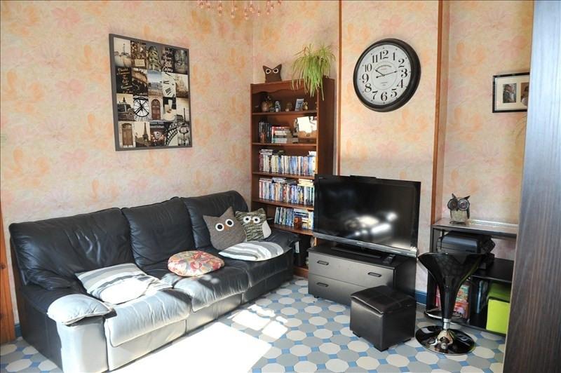 Vente maison / villa Lecluse 115400€ - Photo 4