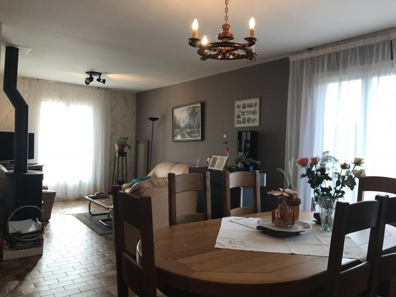 Vente maison / villa Valencin 288000€ - Photo 2