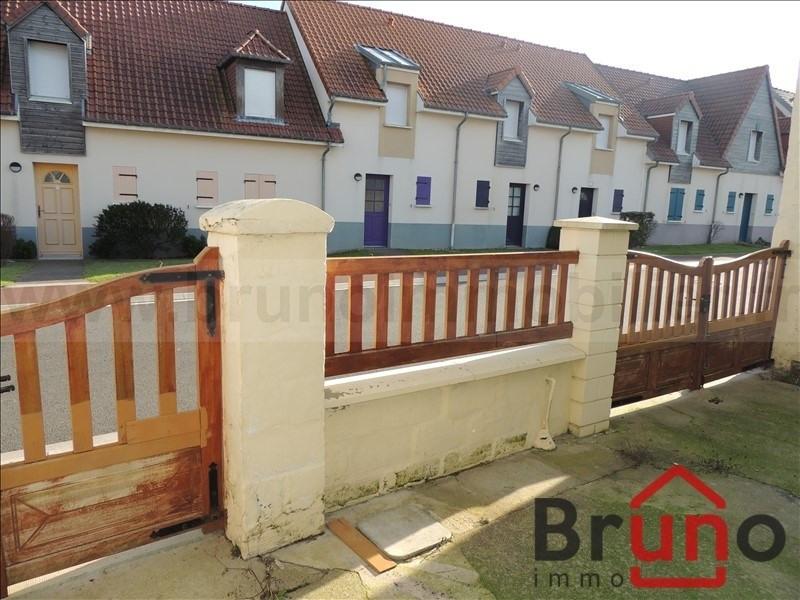 Sale house / villa Le crotoy 176800€ - Picture 10