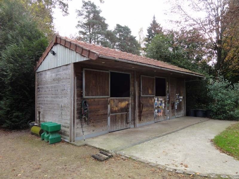 Vente de prestige maison / villa Montfort l amaury 795000€ - Photo 5