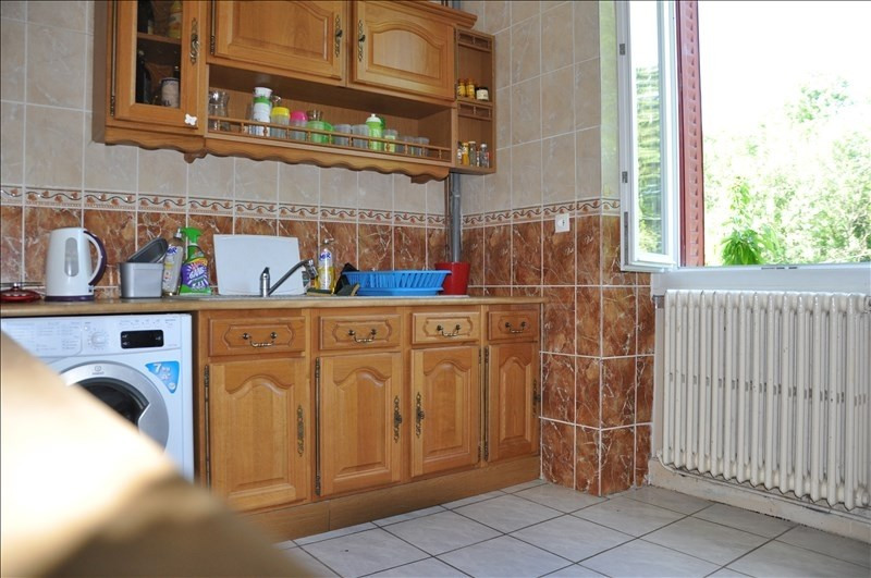 Vente maison / villa Oyonnax 123 000€ - Photo 2