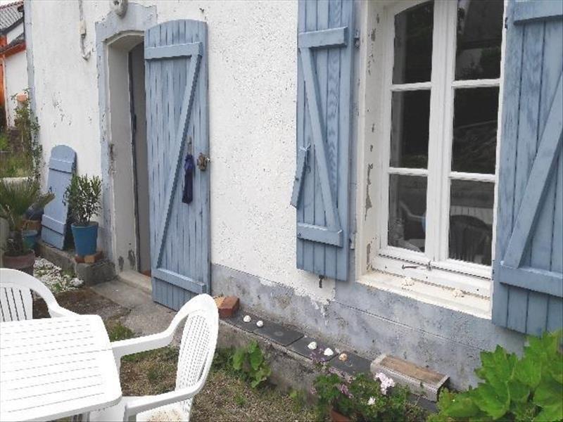Vente maison / villa Le palais 243800€ - Photo 7