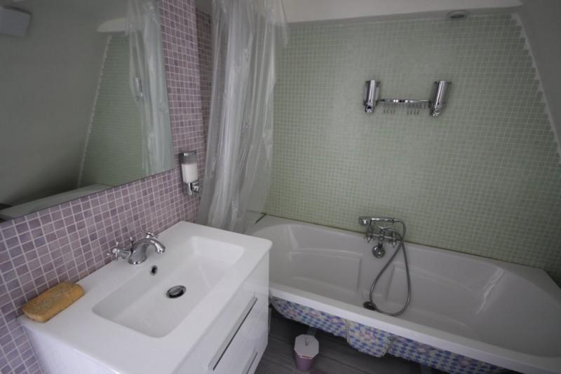 Rental apartment Paris 1er 1490€ CC - Picture 7