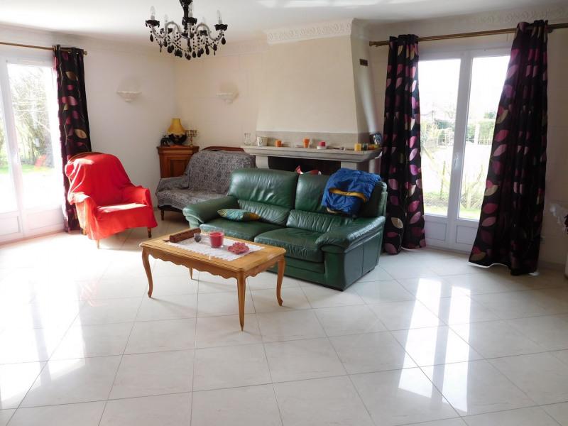 Vente maison / villa Cesny bois halbout 253000€ - Photo 2