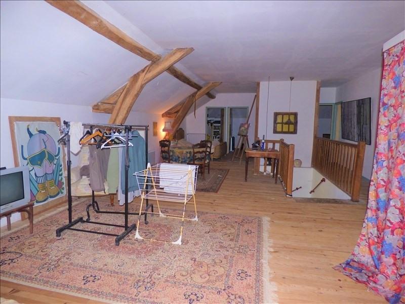 Vente maison / villa St didier la foret 283000€ - Photo 8